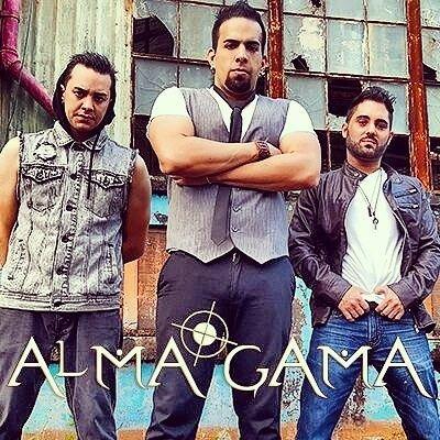 ALMA GAMAVuelven a México - Entrevista