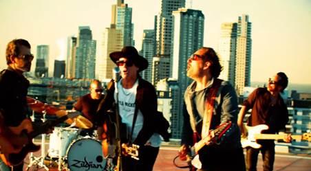 GUASONESPresenta 'Canción para un amigo' y su nuevo álbum 'Hasta el Final'