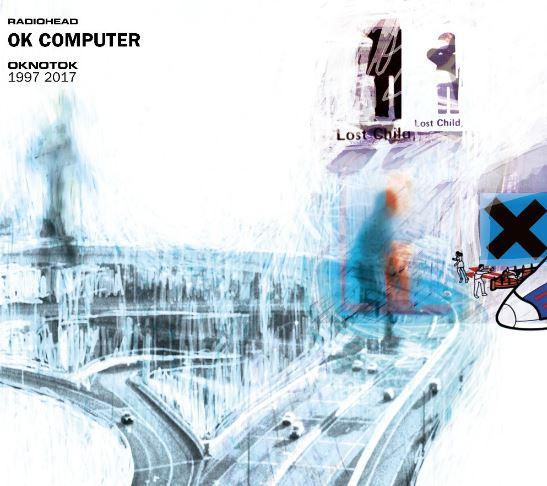 RADIOHEAD ANUNCIAOK COMPUTER OKNOTOK 1997–2017, RADIOHEAD anuncia OKNOTOK, OKNOTOK remasterizado de OK COMPUTER