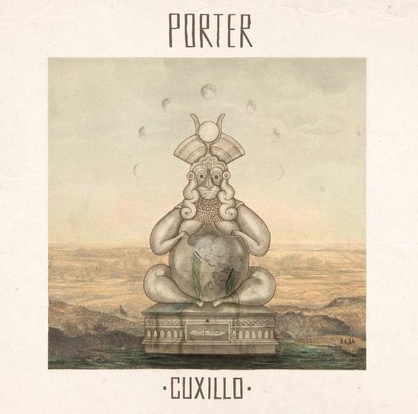 PORTERPresenta nuevo sencillo 'CUXILLO' y fechas de gira, Porter esta de regreso, Porter en festival anonimo, porter en festival machaca