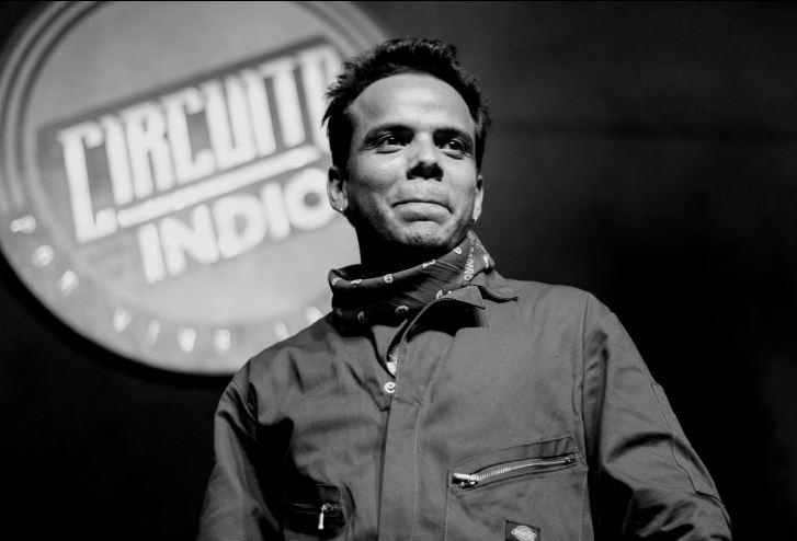 SIMPSON AHUEVOEn el Foro Indie Rocks como parte del Circuito Indio - Reseña