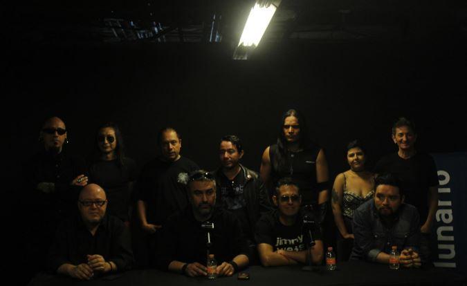 EL CLAN'No somos una banda de culto' - Celebrando XXV años en el Lunario