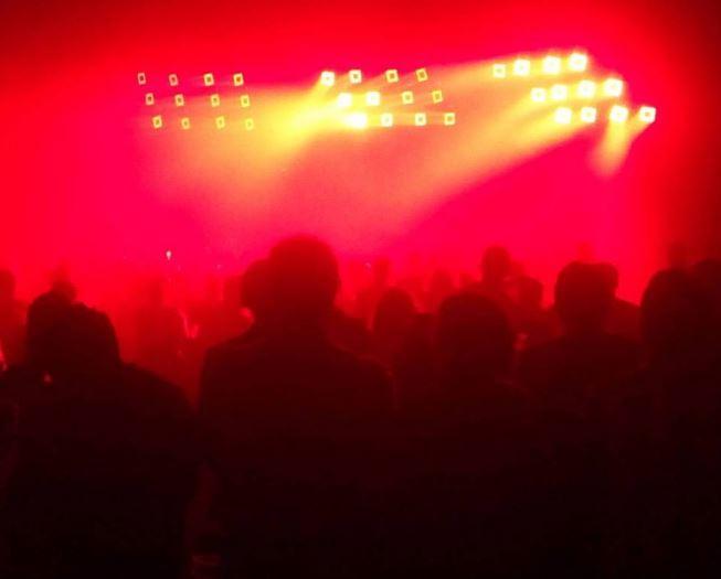 BABASÓNICOSCaro Impuesto de Fe, Teatro Metropolitán - Reseña