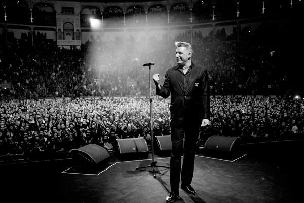 LOQUILLOEl icono español del rock de los 80s llegará al Lunario en noviembre con su Tour 'Salud y RocknRoll', Loquillo , El icono español del rock de los 80´s llegará al Lunario del Auditorio Nacional en noviembre, como parte de su Tour 'Salud y Rock&Roll'