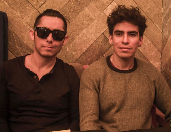 Entrevista con Santino