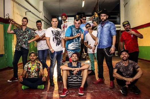 CALIGARIS presentan CANCIONES FELICES y el show mas feliz del mundo en México, Caligaris gira por mexico 2017, caligaris el show más feliz del mundo