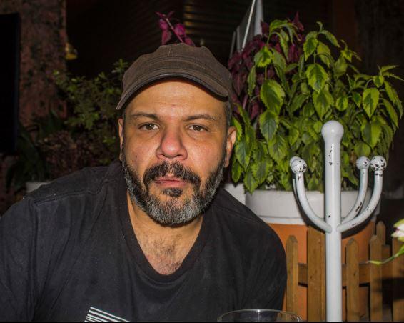 Entrevista con Gerry Rosado, de Circuito Indio