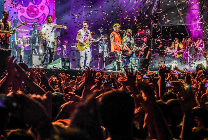Festival Coordenada 2017El sí y el no - Reseña