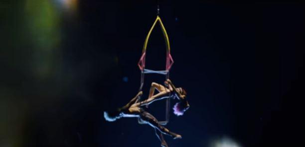 SODA STEREOPresenta el nuevo sencillo y video del album del show de CIRQUE DU SOLEIL
