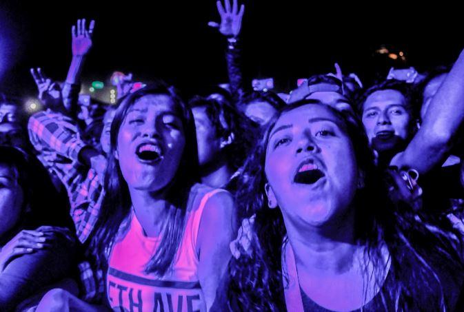 Festival Catrina Éxito sin riesgos - Reseña
