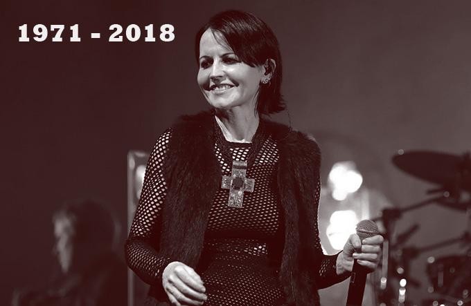 DOLORES O´RIORDANBREVE PERFIL DE LA VOZ DE TODA UNA GENERACIÓN, breve biografia de Dolores O´Riordan, fallece vocalista de The Cranberries