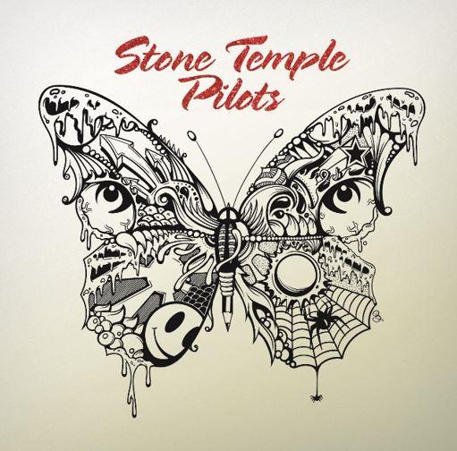 STONE TEMPLE PILOTSAnuncia nuevo álbum homónimo para el 16 de marzo 2018, stone temple pilots regresa con nuevo albúm y se niegan a morir