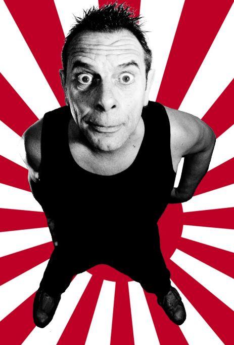 MARK FOGGOEl músico británico Se une al cartel del Non Stop Ska