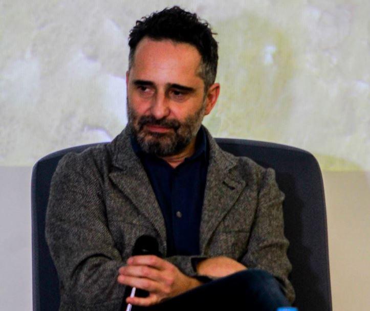 Jorge Drexler en CDMX, presentación de Salvavidas de Hielo