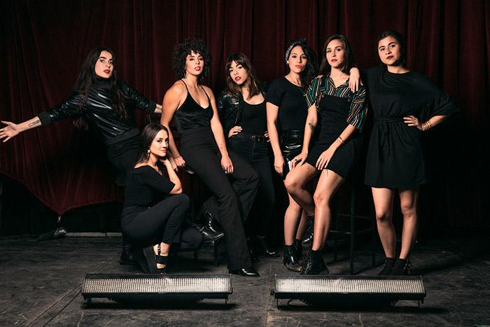 Mujeres del rock latinoamericano
