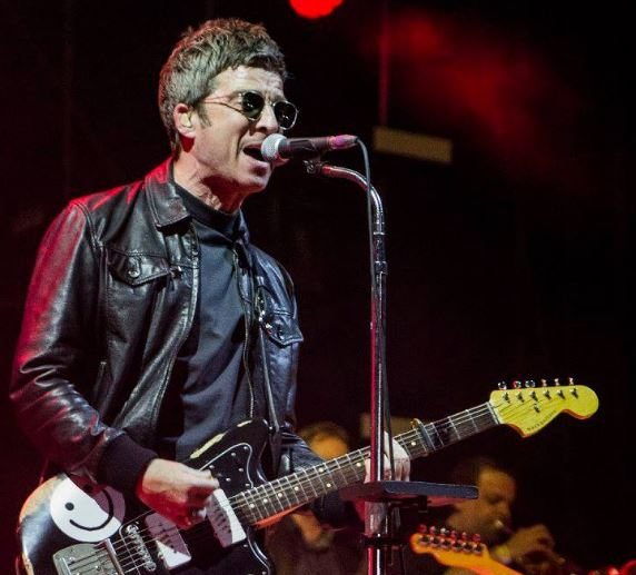 5 Actos en el Vive LatinoAllison, Enjambre, Camilo Séptimo, Noel Gallagher's  High Flying Birds y Panteón Rococó - Reseña, reseña del vive latino 2018