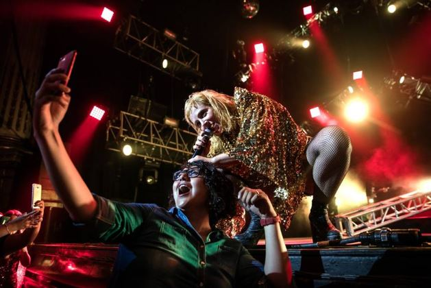 MIRANDA en el MetropolitanUn show impecable demostrando su trayectoria y la pasión por lo que hacen - reseña