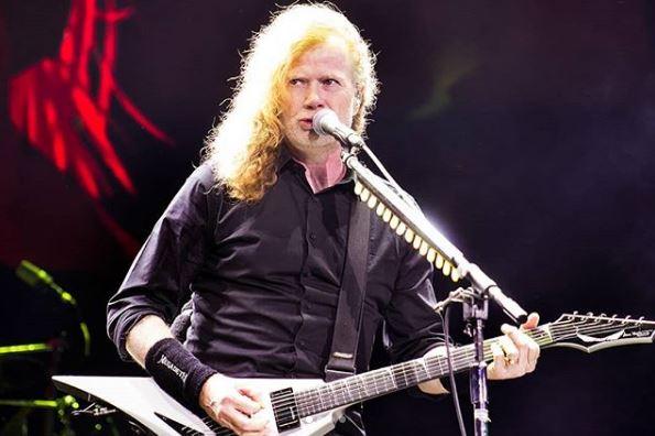 HELL AND HEAVEN 2018Bandas legendarias, talentosas y nuevos exponentes además de despedir a Ozzy Osbourne - Reseña, Reseña del Hell and Heaven,  Ozzy Osbourne en el Hell and Heaven, Deep purple, Judas Priest y Megadeth en el Hell and Heaven