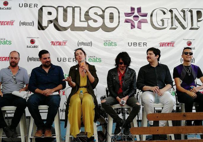 FESTIVAL GNP En Querétaro Apuesta por el talento local