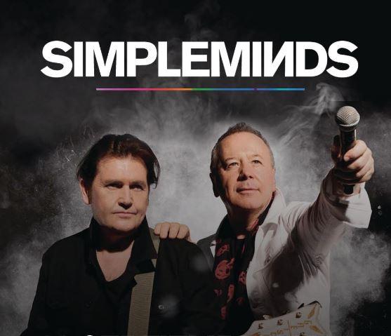 SIMPLE MINDSPor primera vez en México, Simple Minds por primera vez en México llegan al pepsi center wtc