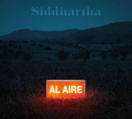 SIDDARTHANuevo albúm en vivo y 2 fechas en el Teatro Metropolitan, SIDDHARTHA  PRESENTA SU PRIMER ÁLBUM EN VIVO ' AL AIRE'