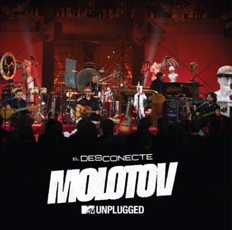 MOLOTOVEstará de regreso en los escenarios de la Ciudad de México con su Desconecte