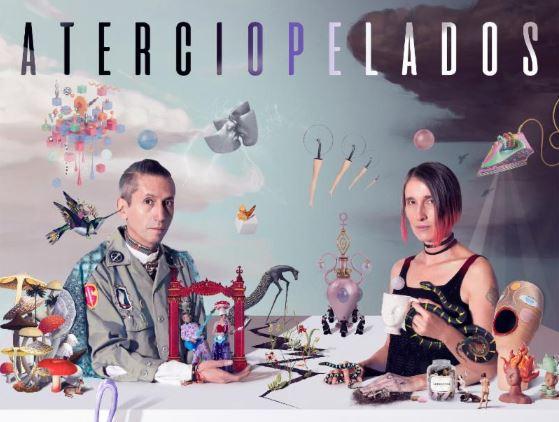ATERCIOPELADOSDoble nominación en Latin Grammys y próxima presentación en la CDMX, ATERCIOPELADOS se presenta en el plaza condesa,  dos nominaciones de claroscura en los Latin Grammys 2018