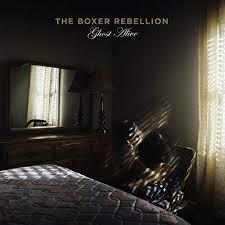 Boxer rebelionAnálisis psicológico de su nuevo álbum , Boxer rebelión, Ghost rider, nuevo álbum, análisis psicológico, disco