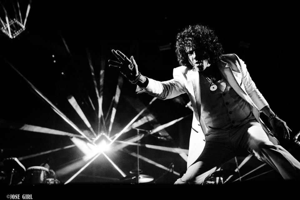 BUNBURYAl Auditorio Nacional, Enrique Bunbury, Auditorio Nacional, México, Héroes del Silencio, nuevo disco, Expectativas