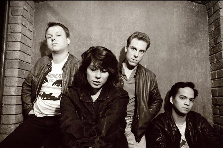 PIXIESMejor pagar por un buen show sin sed ni calor, Pixies, Zócalo, Teatro Metropolitan, Semana de las Juventudes, Gratis, Boston