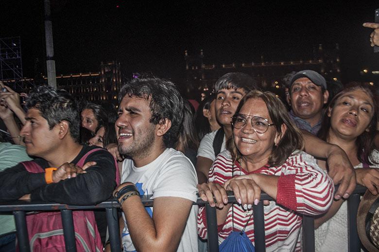 SEMANA DE LAS JUVENTUDESLa historia de la gran fan de Pixies, Pixies, Zócalo, Semana de las Juventudes, Señora, Tlalnepantla, DLD, rock