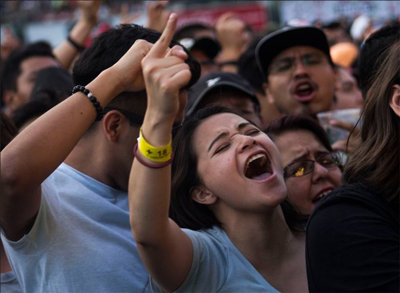Vive Latino 2019Del escenario al cambio social, Vive Latino, revolución, cambio, sociedad, Foro Sol, Jordi Puig