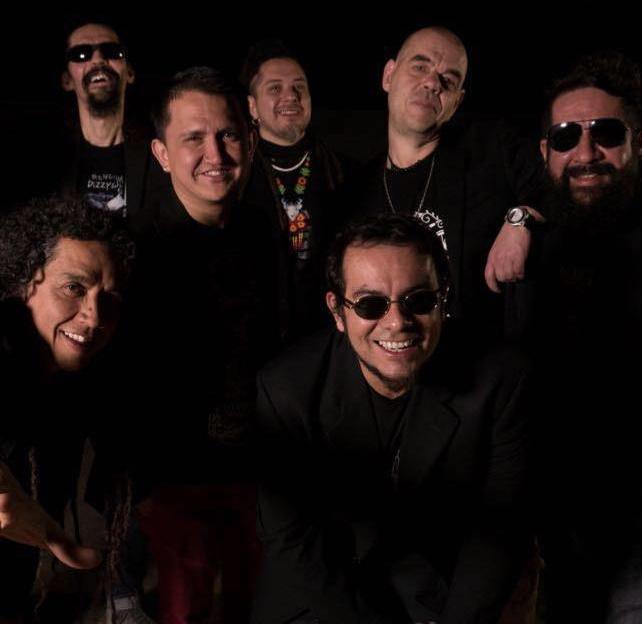 RASTRILLOSEntrevista con Rubén 'Pastor' Pérez - la lírica del reggae no puede ser incongruente, Reggae, Rastrillos, respeto, Vive Latino, lírica