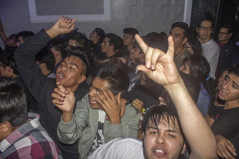 Historias Rockeras#imape - un relato del Chingadazo de Kung Fu, Historia, rock, adolescente, CETIS, pubertad, Chingadazo de Kung Fu, punk, CHDKF