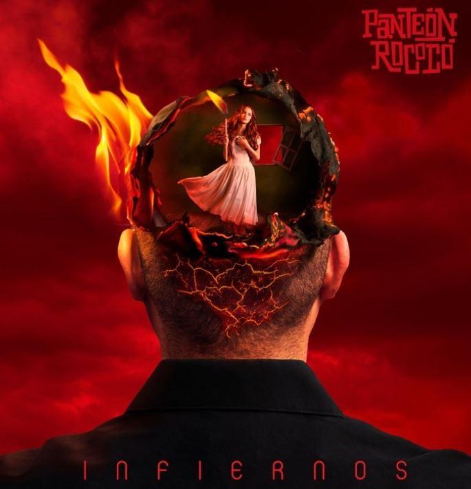 PANTEÓN ROCOCÓEstrena INFIERNOS El Nuevo Sencillo y Video  de su Próximo Album, Panteón Rococó presena infiernos, video infiernos