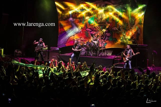 LA RENGA Rugió en su primer concierto en el Plaza -  Reseña , la renga RUGIÓ EN SU PRIMER CONCIERTO  EN EL PLAZA CONDESA  CDMX