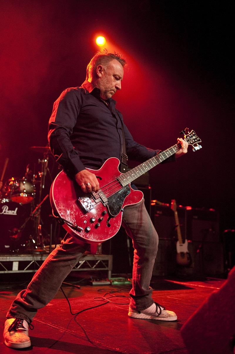 Peter Hook and The LightRegresan a la Ciudad de México, La banda del bajista de Joy Division y New Order interpretará los discos Technique y Republic por primera vez en vivo con este proyecto