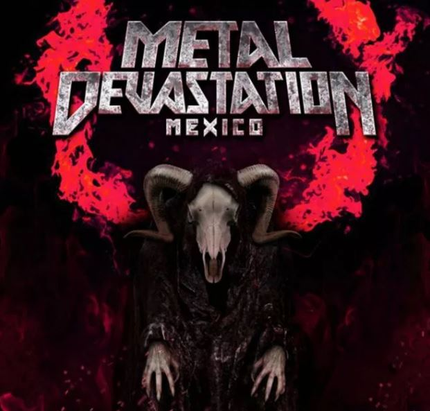 METAL DEVASTATION MEXICOKataklysm, Incantation, Nargaroth y más llegan a la CDMX, Festival de Metal extremo llega a la CDMX