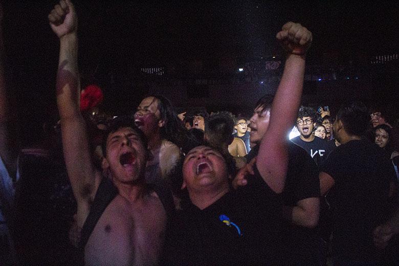 Día Mundial del Rock. Los fans opinan: la fábrica inagotable de amigos