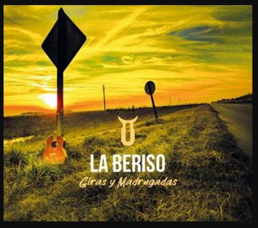 LA BERISONuevo albúm de estudio y extensa gira por Latinoamérica, LA BERISO presenta su nuevo álbum GIRAS Y MADRUGADAS