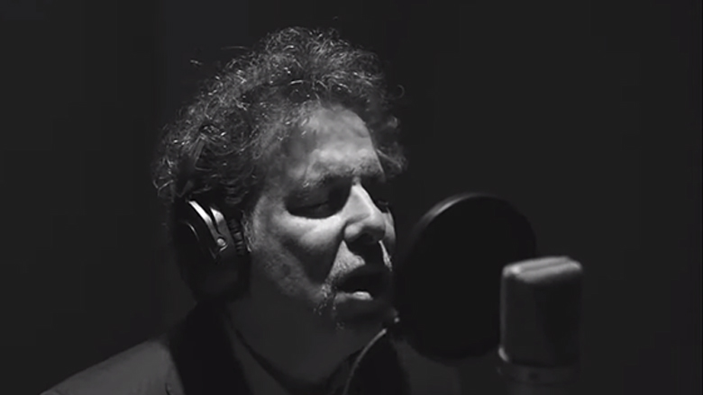 Andrés Calamaro Estrena Mi Ranchera, Andrés Calamaro, Mi Ranchera, disco, videoclip, canción, estudio