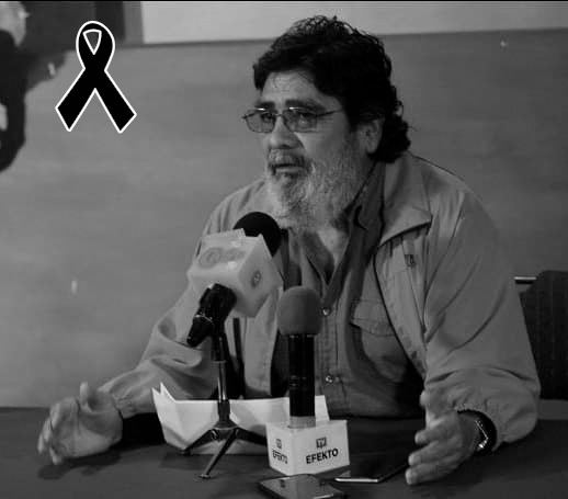 CELSO  PIÑA Descanse en  Paz, Celso PIÑA  falleció en su tierra natal a los 66 años