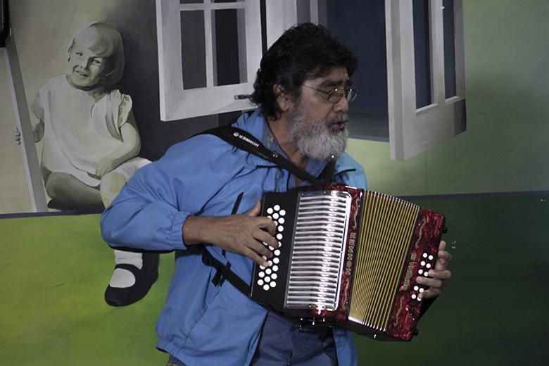 Celso PiñaAustralia, el único sueño que no cumplió, Celso Piña, Australia, gira, concierto, muerte, sueño