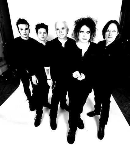 The CureVuelve a México para celebrar sus 40 años, The Cure, México, concierto, Foro Sol, 40 años, 40 aniversario, concierto