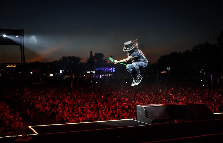 Vive Latino 2020Confirmados - Guns N' Roses, Tool y Los Acosta, Vive Latino 2020, Tool, Guns N' Roses, Los Acosta, Ciudad de México, 14 y 15 de marzo de 2020