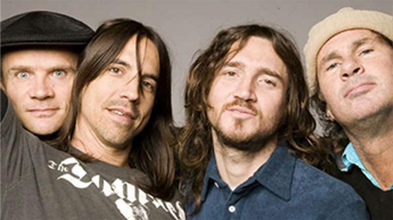 Red Hot Chili PeppersLo dice Spotify - Con John Frusciante de vuelta, el éxito está asegurado, Red Hot Chilli Peppers, John Frusciante, éxito, discos, canciones, Spotify