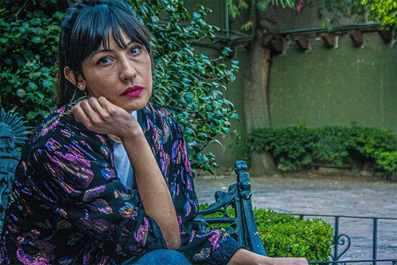 Entrevista - entre el crecimiento como artista y el machismo sufrido