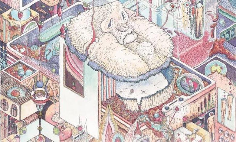 Los mejores discos de este año Parte 1 - Bengala, The Who, Zebrahead, Barney Gombo, José Madero, Cuarteto de Nos, Porter, Vacación, Café Tacvba, Metronomy, entre otros