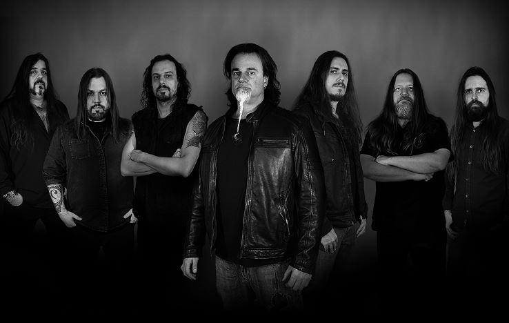 La banda brasileña ARMORED DAWN Lanza su segundo sencillo en México ZOMBIE VIKING, ARMORED DAWN banda brasileña con gran éxito en México