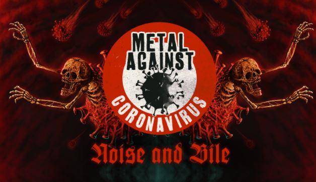 Presenta su nuevo sencillo Noise and Bile